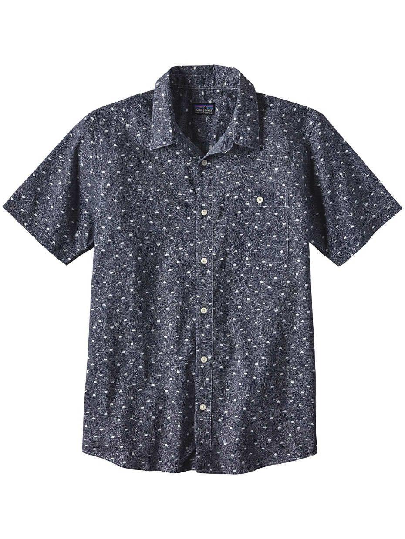 Patagonia Go To Shirt Snabb och enkel beställning i Blue Tomato online shop .