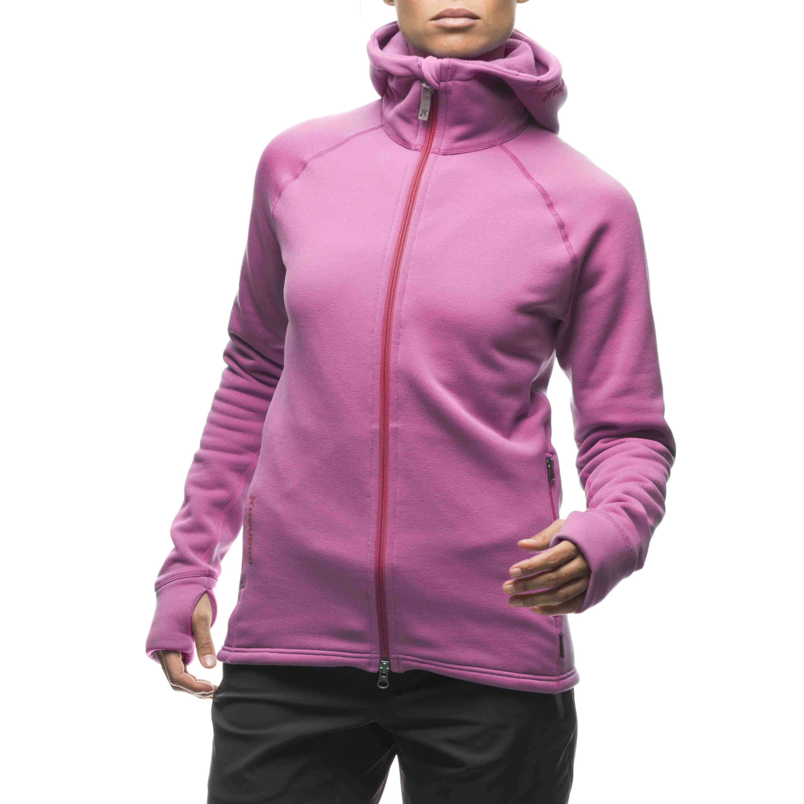 Houdini women's power houdi. Outdoor outfit