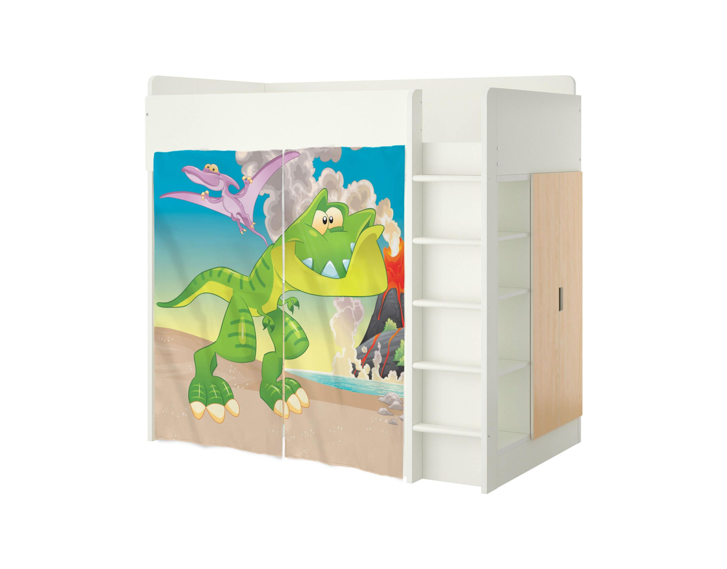 Playhouse for Ikea Stuva Bed Dinosaur Playhouse Curtains Stuva Bed Tent Bunk Bed Accessories Bunk Bed House Loft Curtains  sc 1 st  Pinterest & Playhouse for Ikea Stuva Bed Dinosaur Playhouse Curtains Stuva ...