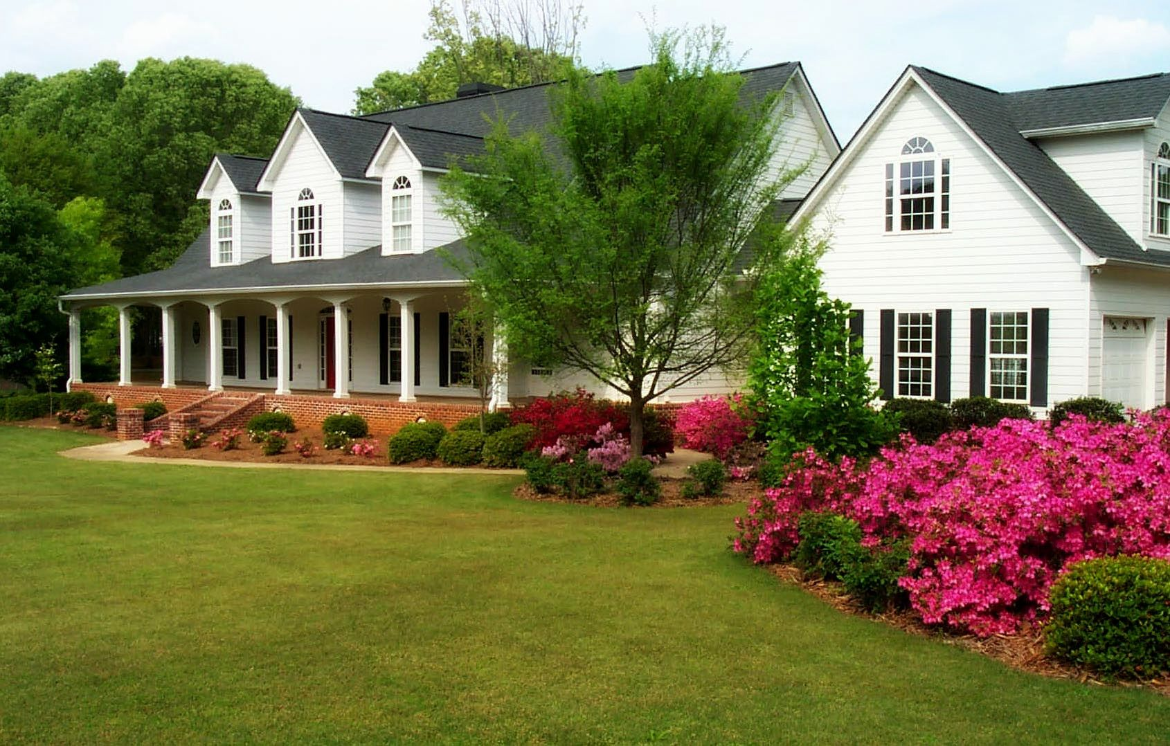 pin lake oconee homes