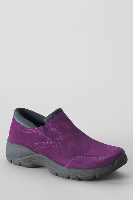 Women's All Weather Mocs from Lands' End
