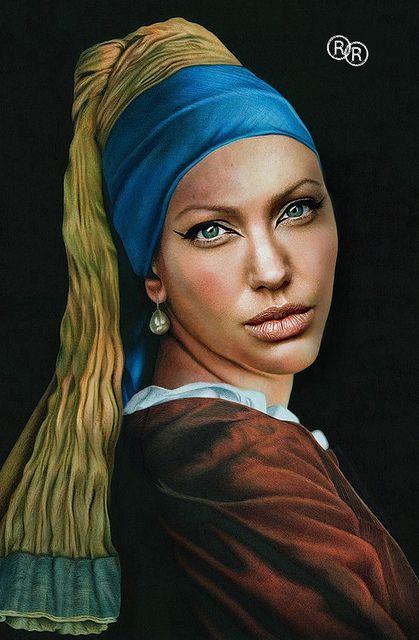 Angelina, Argentinie