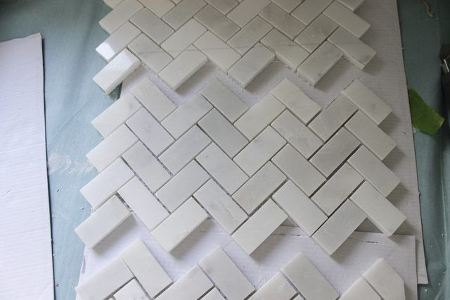 How to Install a Kitchen Tile Backsplash Grout and Kitchens