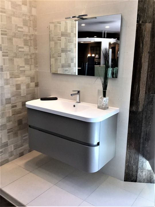 BERLONI BAGNO: Live your bathroom with #berlonibagno: a retailer ...