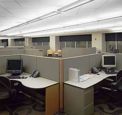 Indirect Office Lighting Fixtures   Google Search