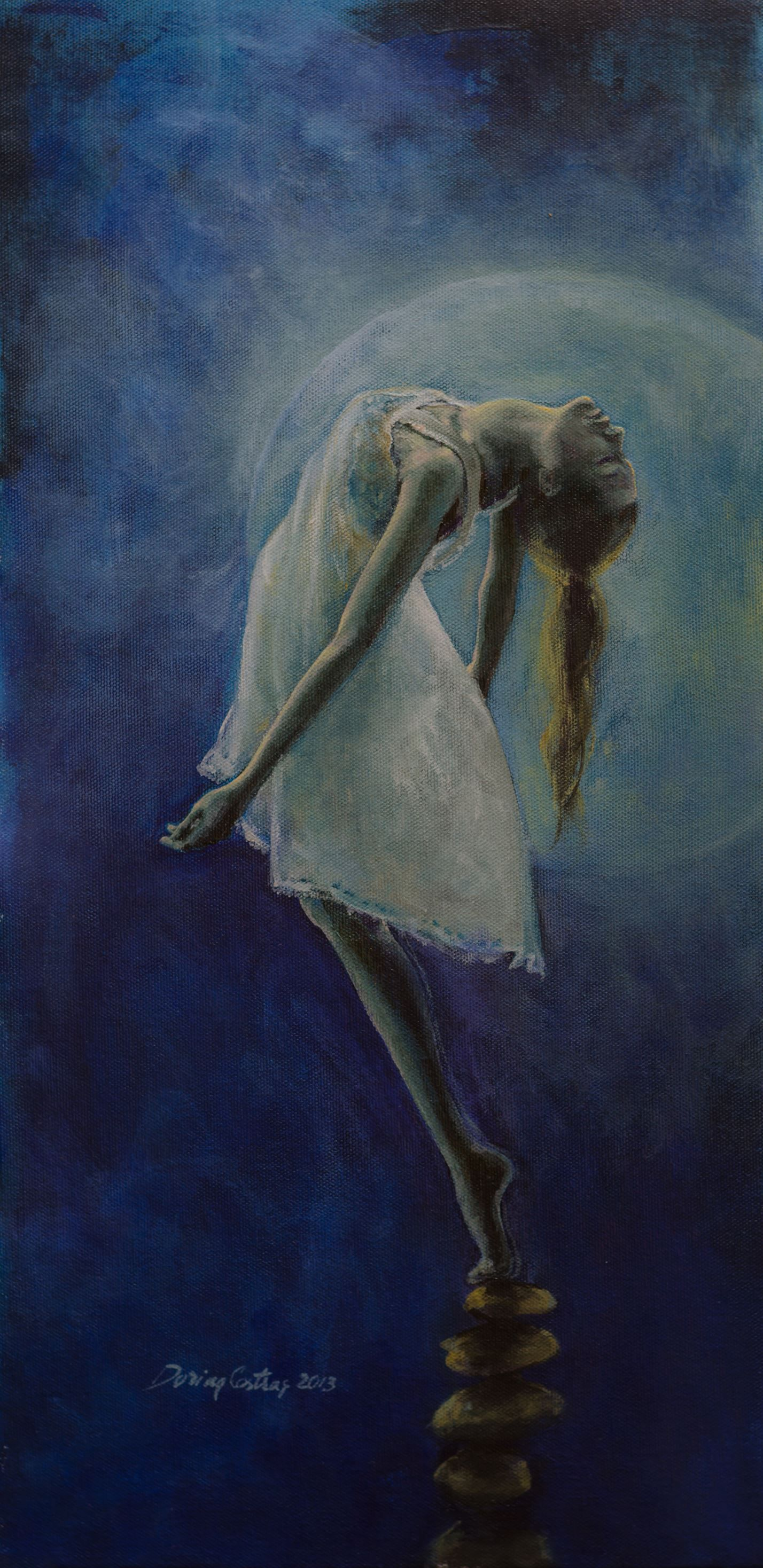 art by Dorina Costras Art