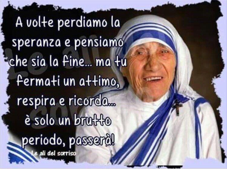 Frasi Matrimonio Religiose Madre Teresa - Albania, 10 cose ...
