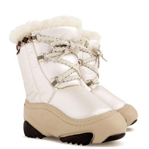 Sniegowce Dla Dzieci Kozaczki Ocieplane Welna Demar Joy B Boots Winter Boot Fashion