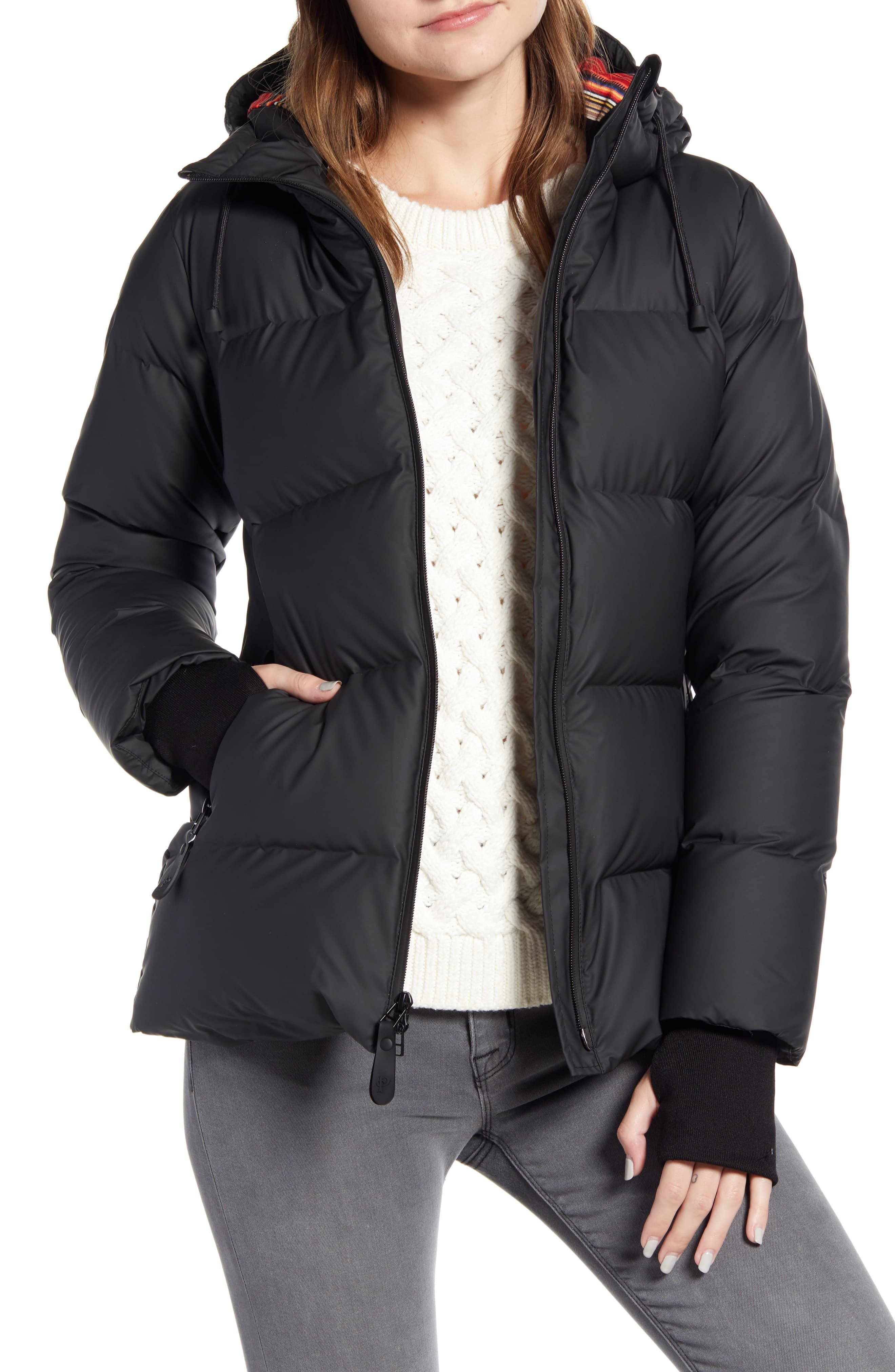 Pin By Kerry On Fall Outfits Down Coat Textured Jacket Women S Coats Jackets [ 4048 x 2640 Pixel ]