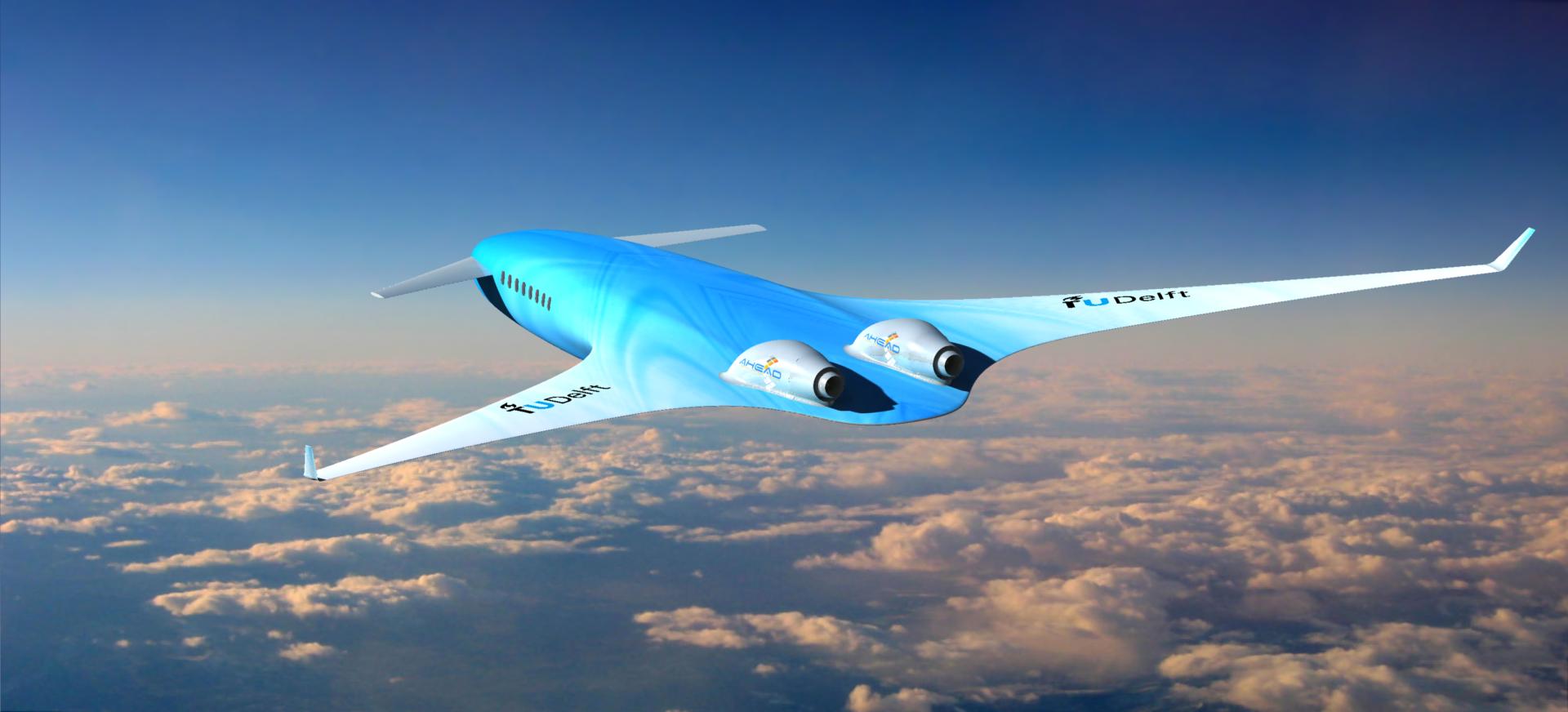 Visual Of Aircraft
