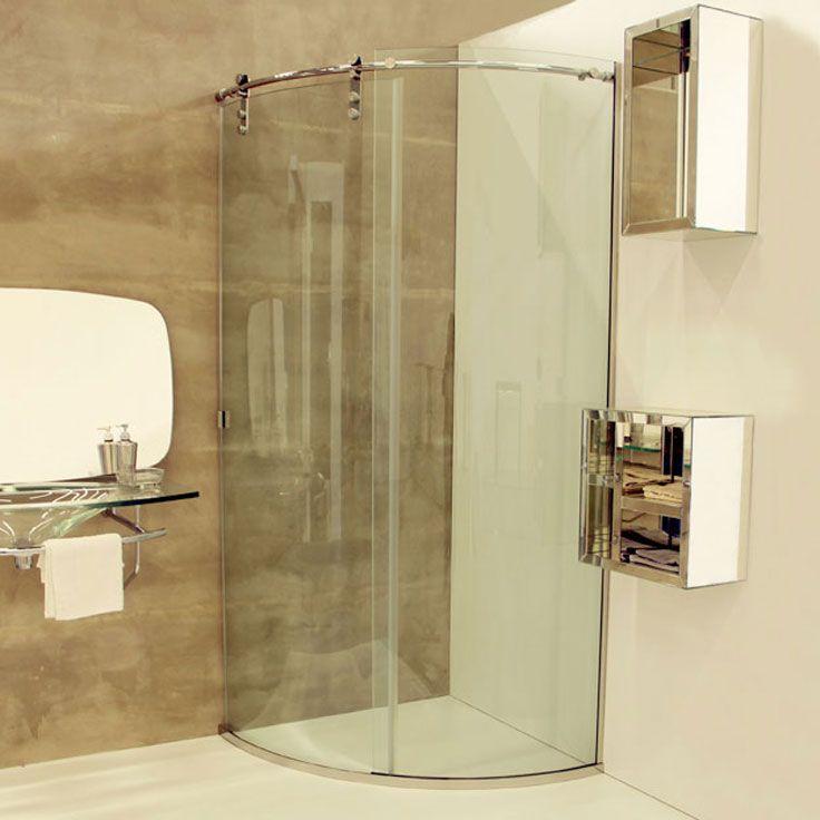 arredobagno12 Doccia in vetro, Box doccia, Arredamento bagno