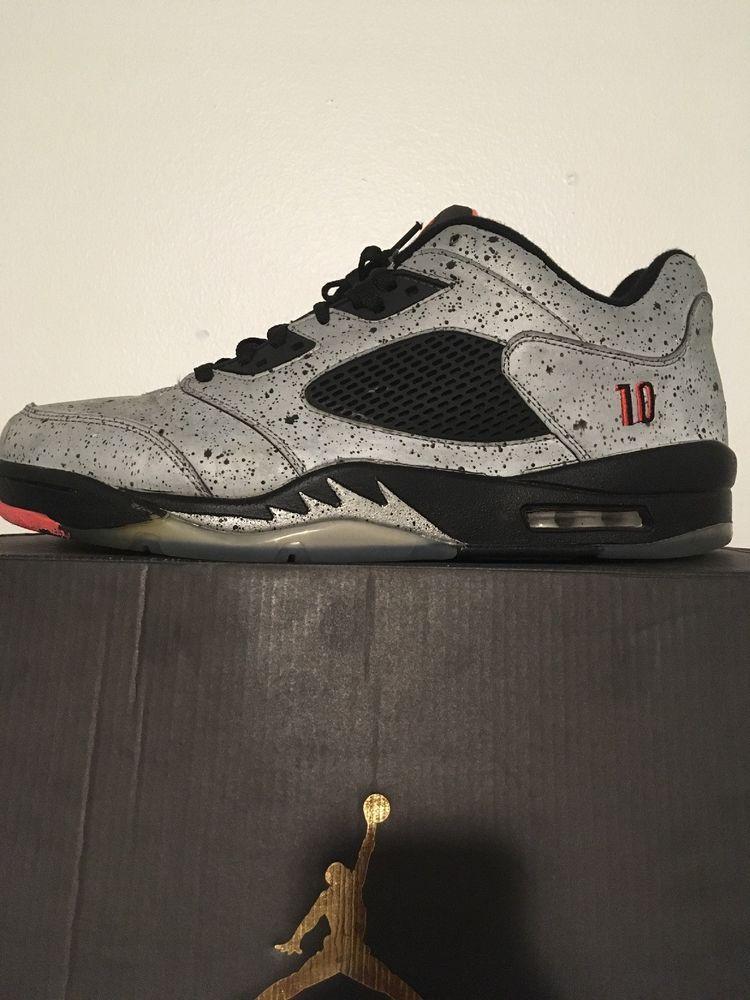 76fedb5c99e23b air jordan 5 retro low neymar  fashion  clothing  shoes  accessories   mensshoes  athleticshoes (ebay link)