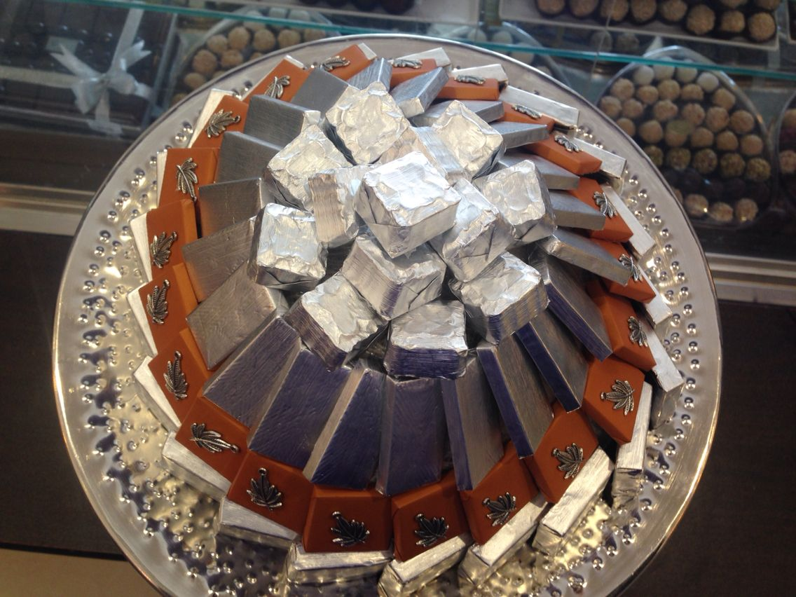 #didihy #chocolate #tray #design