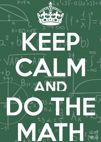 Image result for Do the Math