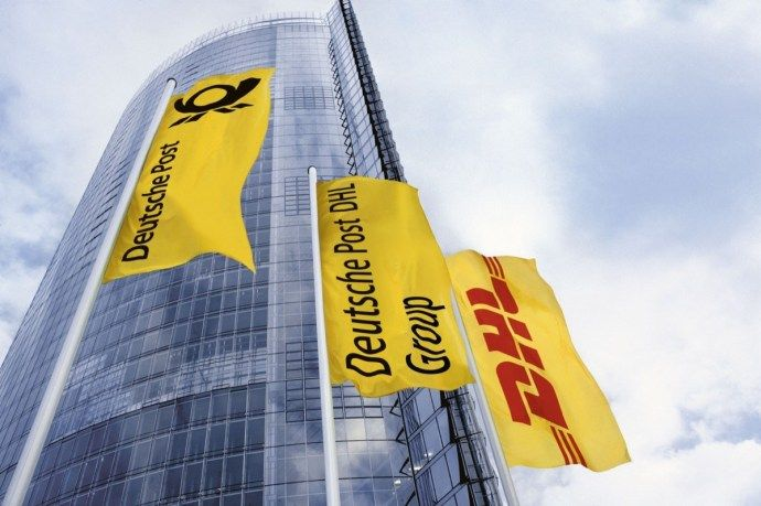 Deutsche Post DHLPakete werden teurer Blog Supply