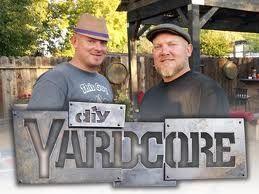 Yardcore | TheCelebrityCafe.com