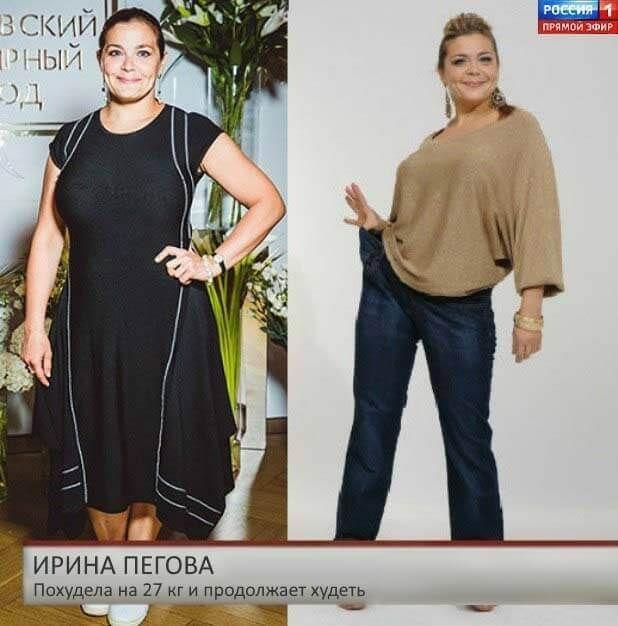 Похудеть У Ирины. Диета Ирины Круг «Минус 7 кг за 7 дней»