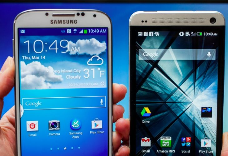 AT Galaxy S4 pre-orders now shipping early on April 25, instead of April 30! Nice very indeed - did you order one?