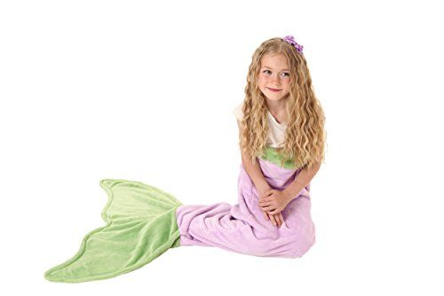 Mermaid Tail Blanket - Super Soft & Warm Polar Fleece Fab... http://www.amazon.com/dp/B01EAM8HAI/ref=cm_sw_r_pi_dp_Egnuxb0VWY2WM