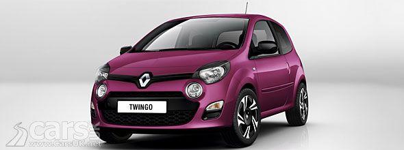 Dacia Twingo Planned As Sub 5 000 Entry Level Dacia Small