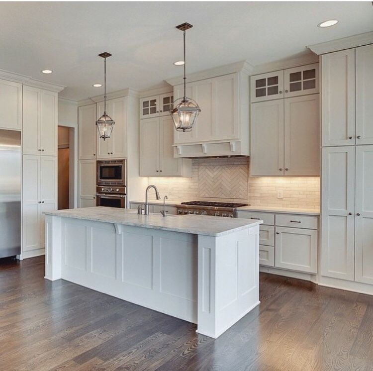 Home Decor, Home Kitchens