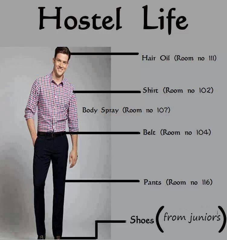 Hostel Life Faadooengineers Com Pinterest Jokes Funny Jokes
