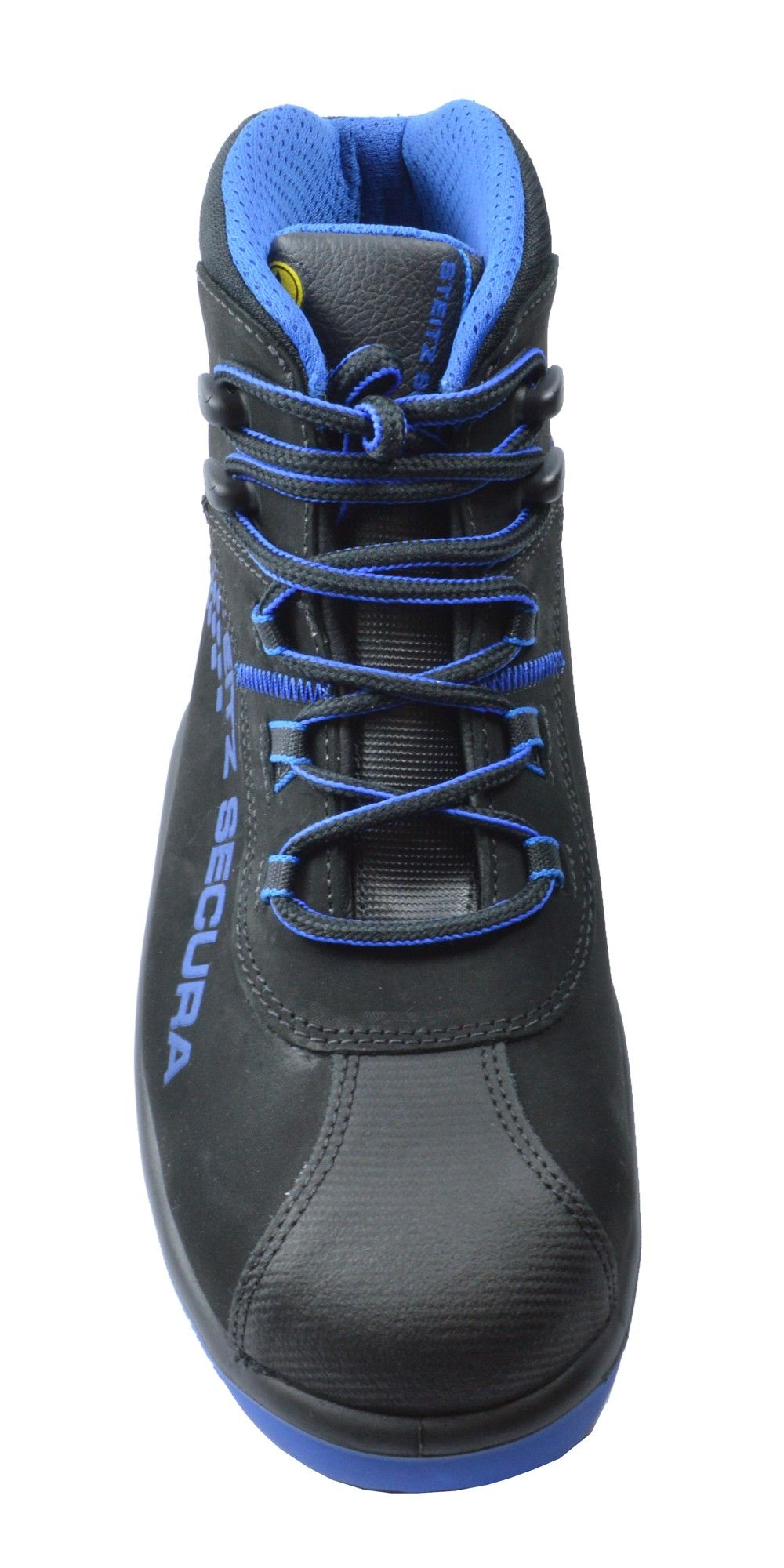 new york special discount of online sale Steitz Secura.Extra Wide Safety work Boots 4E Fitting B0014 ...