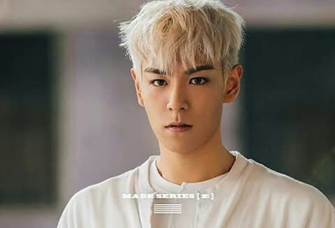 Top Made Lets Not Fall In Love Bigbang Comeback Top Choi Seung