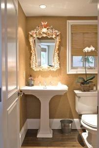 deco baño pequeño | deco baño | pinterest | baño pequeño, deco y baño - Decoracion De Interiores Banos Pequenos