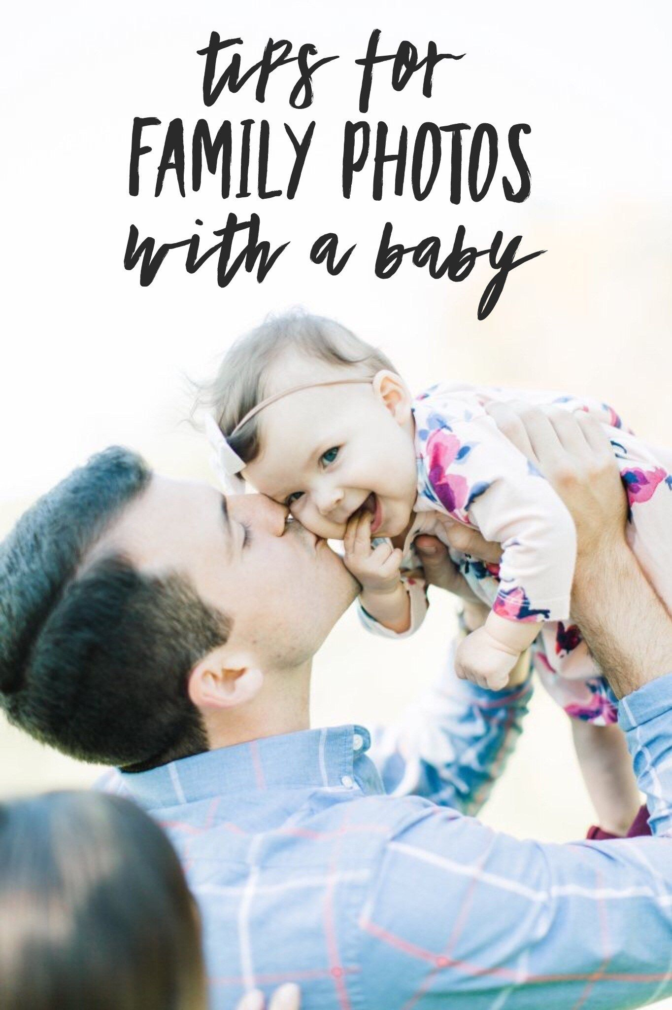 Tips for family photos with a baby family photo session lifestyle photography family photography