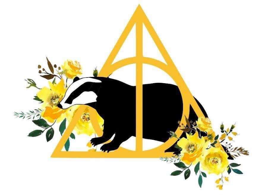 Harry Potter Hogwarts House Hufflepuff Background Wallpaper Deathly Hallows Harrypott Harry Potter Background Harry Potter Wallpaper Harry Potter Pictures
