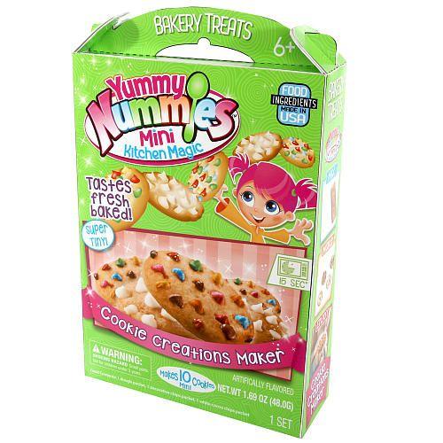 Yummy Nummies Bakery Treats