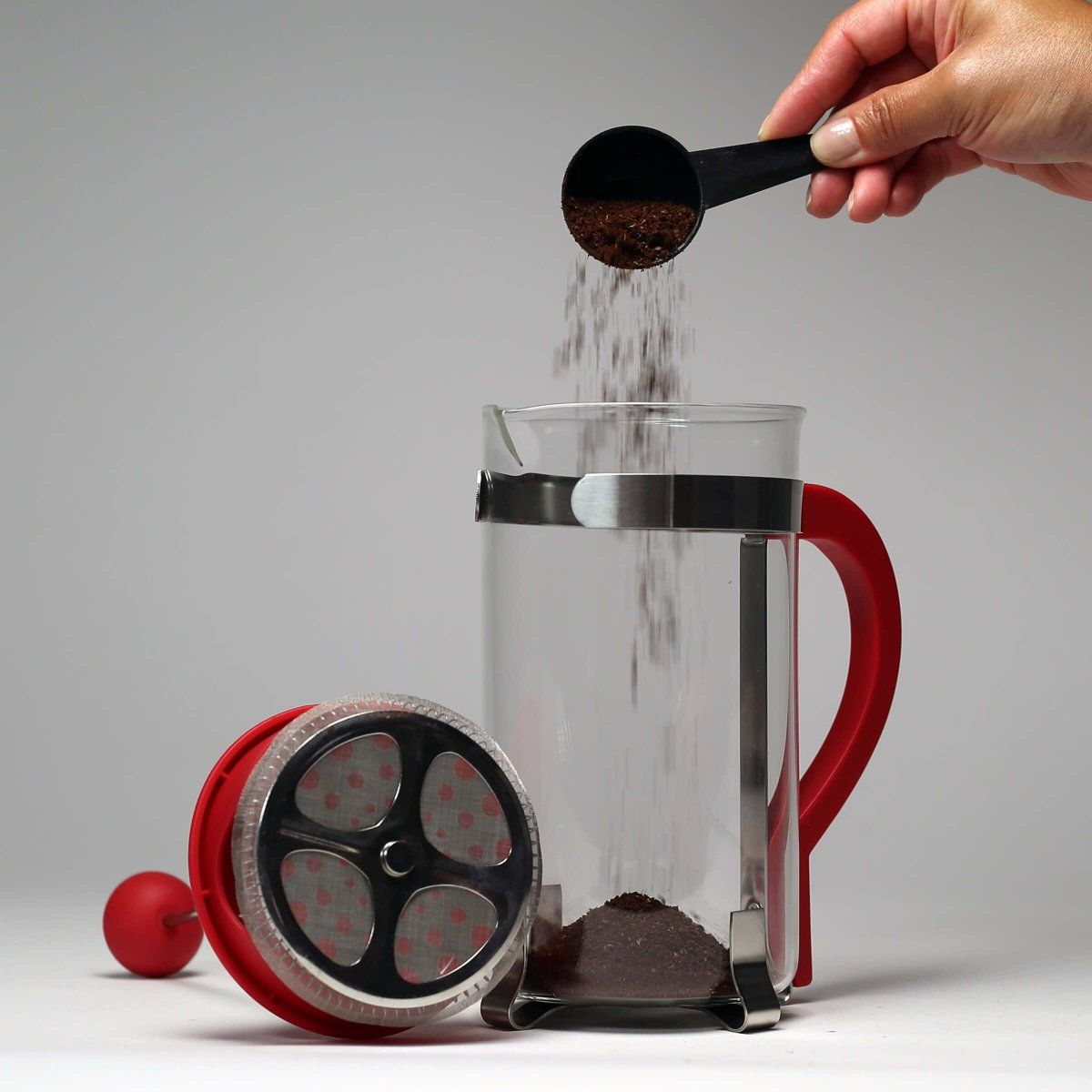 Classic 8 Cup French Press Coffee Press 19.99 Coffee