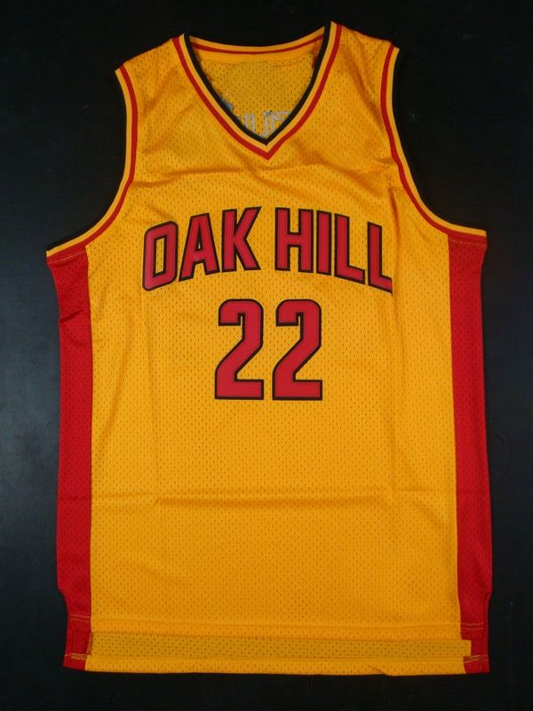 fe712ab15026 Carmelo Anthony OAK HILL Jersey