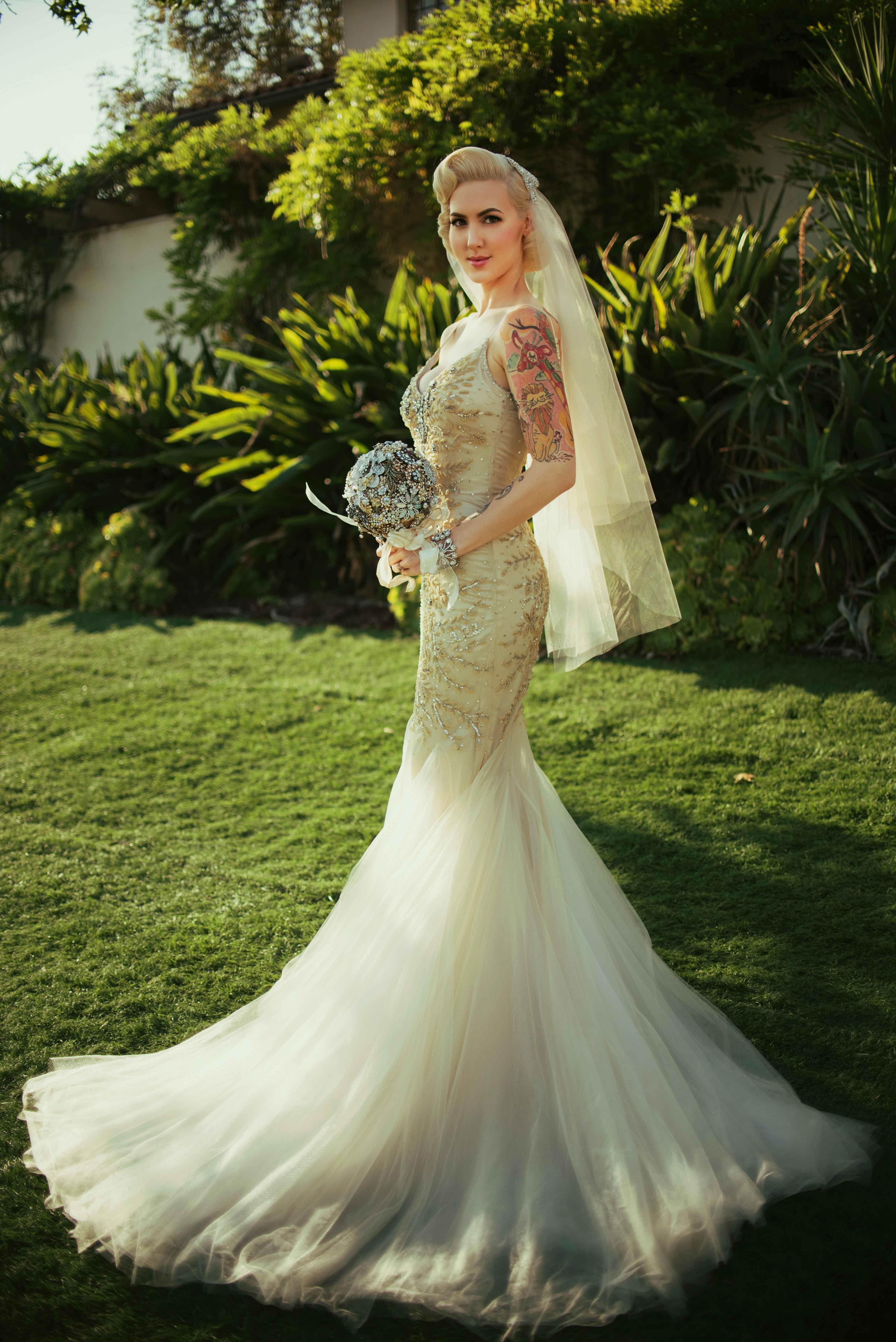 discover vintage & diy wedding ideas from miss rockabilly