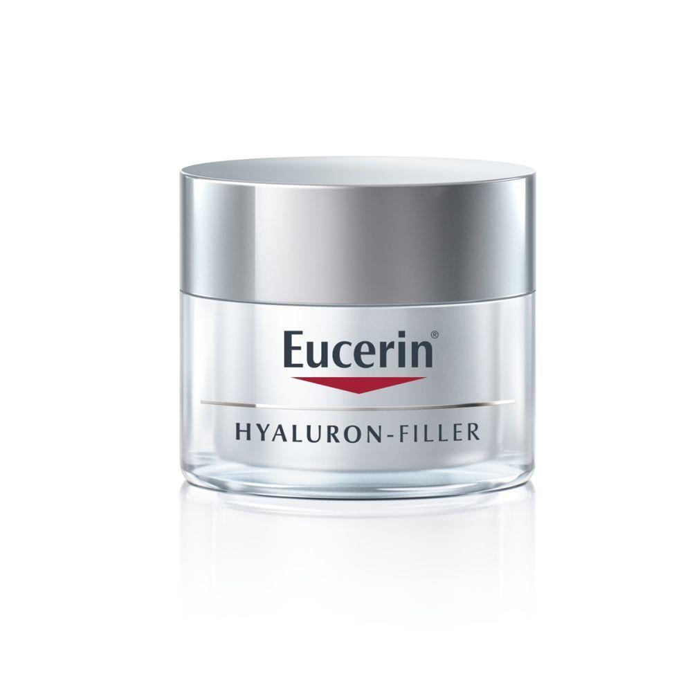 Hyaluron Filler Eucerin Cremas Antiedad Cremas Con Colageno Cremas Para Las Arrugas