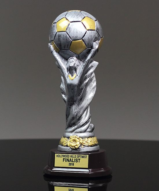 World Cup Replica Trophy Soccer Trophy World Cup Trophy