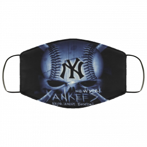 New York Yankees New Design 2020 Face Mask In 2020 Yankees News New York Yankees Face Mask