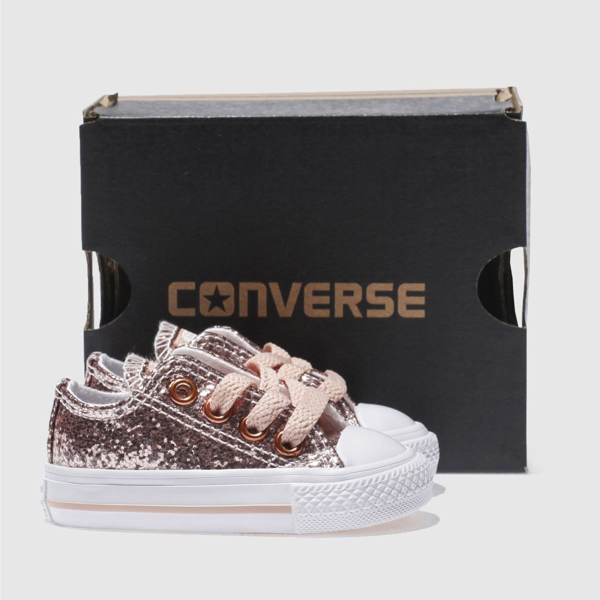 star ox glitter trainers toddler