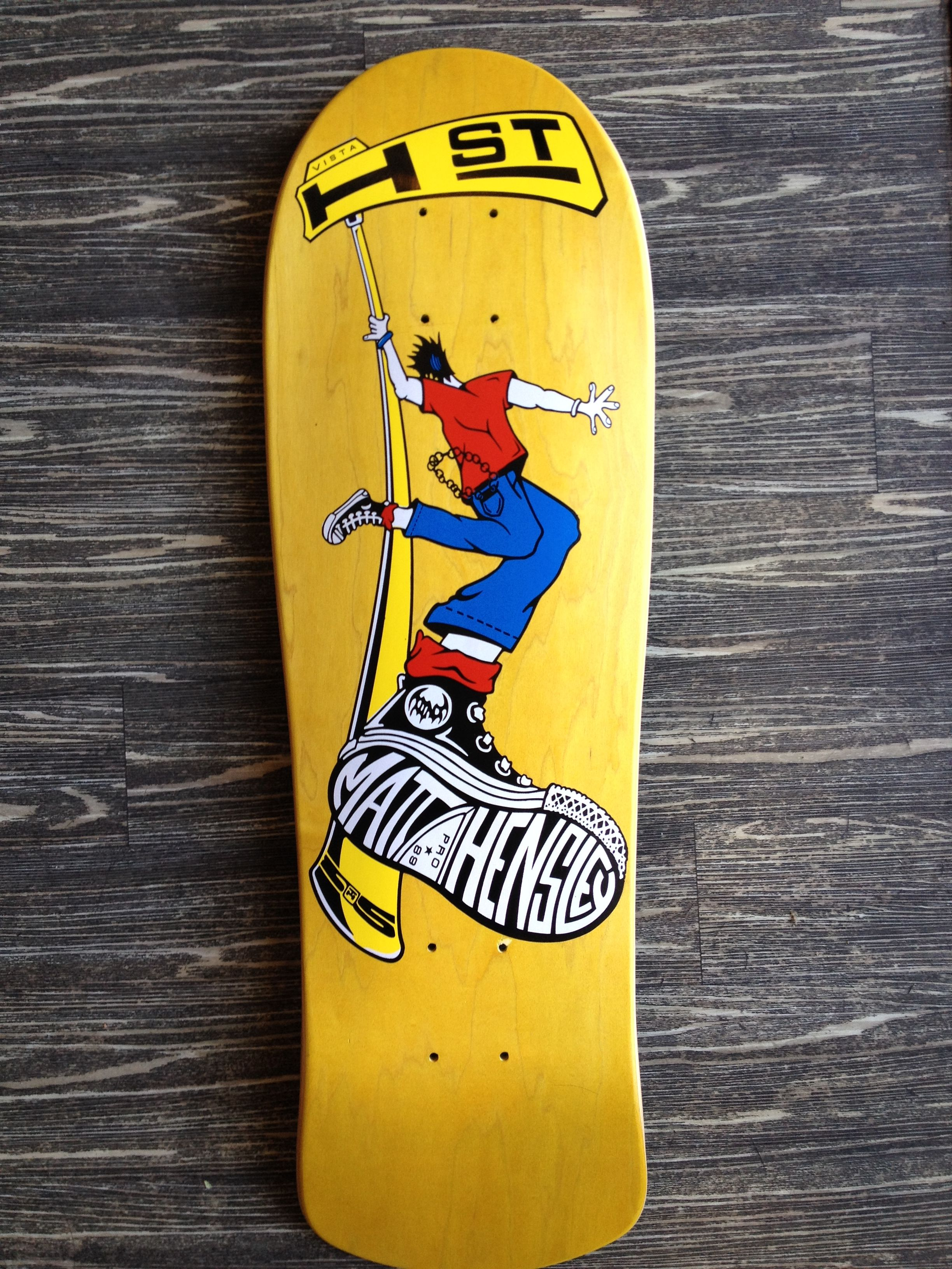 Skateboard Headboard matt hensley | skateboard deck | pinterest | skateboard and