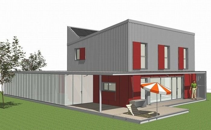 prix architecte plan maison cheap tarifs duune prestation de conseil lors duun achat sur plan. Black Bedroom Furniture Sets. Home Design Ideas