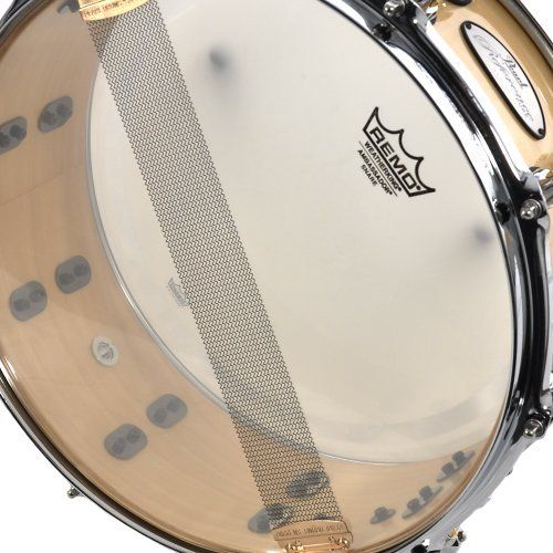 Pearl 14x5 Reference Pure Snare Drum Natural Maple by Pearl. $798.00 ...