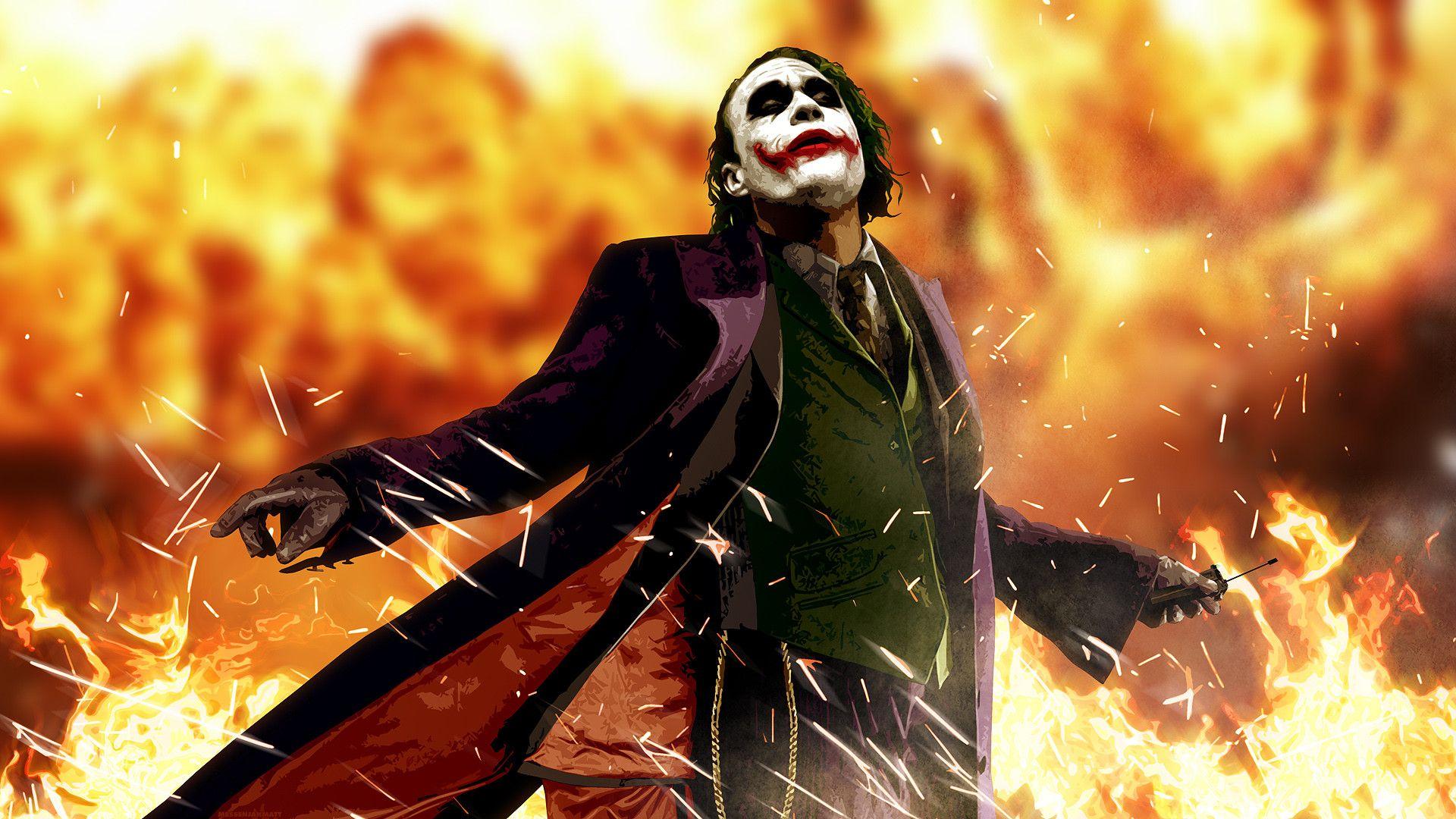 Joker Hd Wallpapers 7 Joker Hd Wallpapers