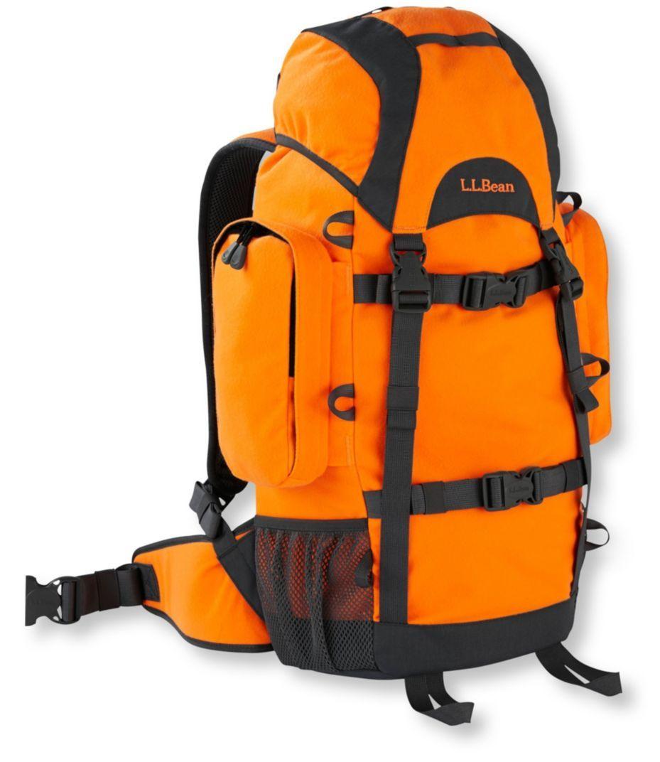 Trail Model Hunting Pack, Hunter Orange   MISC.   Pinterest   Beans 85c3bd3f95