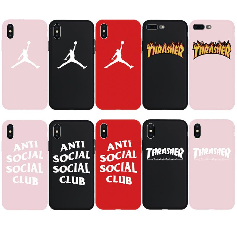 7120acaf78 Brand NEW Cool Hyper Street Culture Soft Case for iPhone 6 6s 6Plus ...