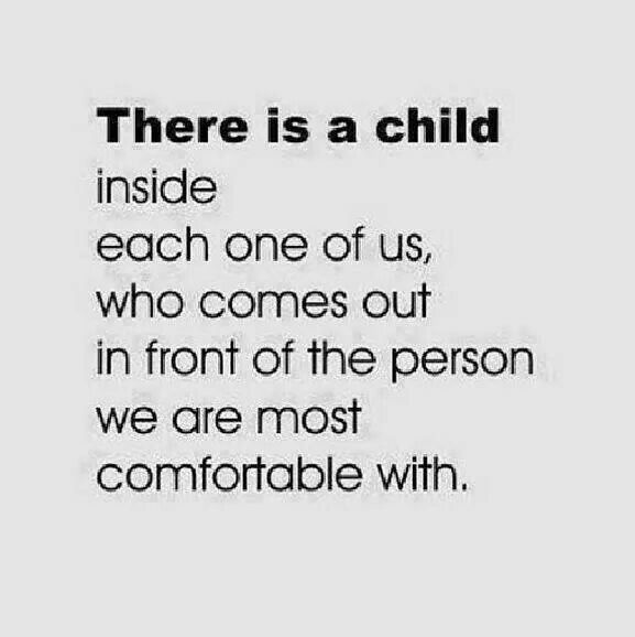 Quotes Within Quotes Simple The Child Within. Quotes And More. Pinterest