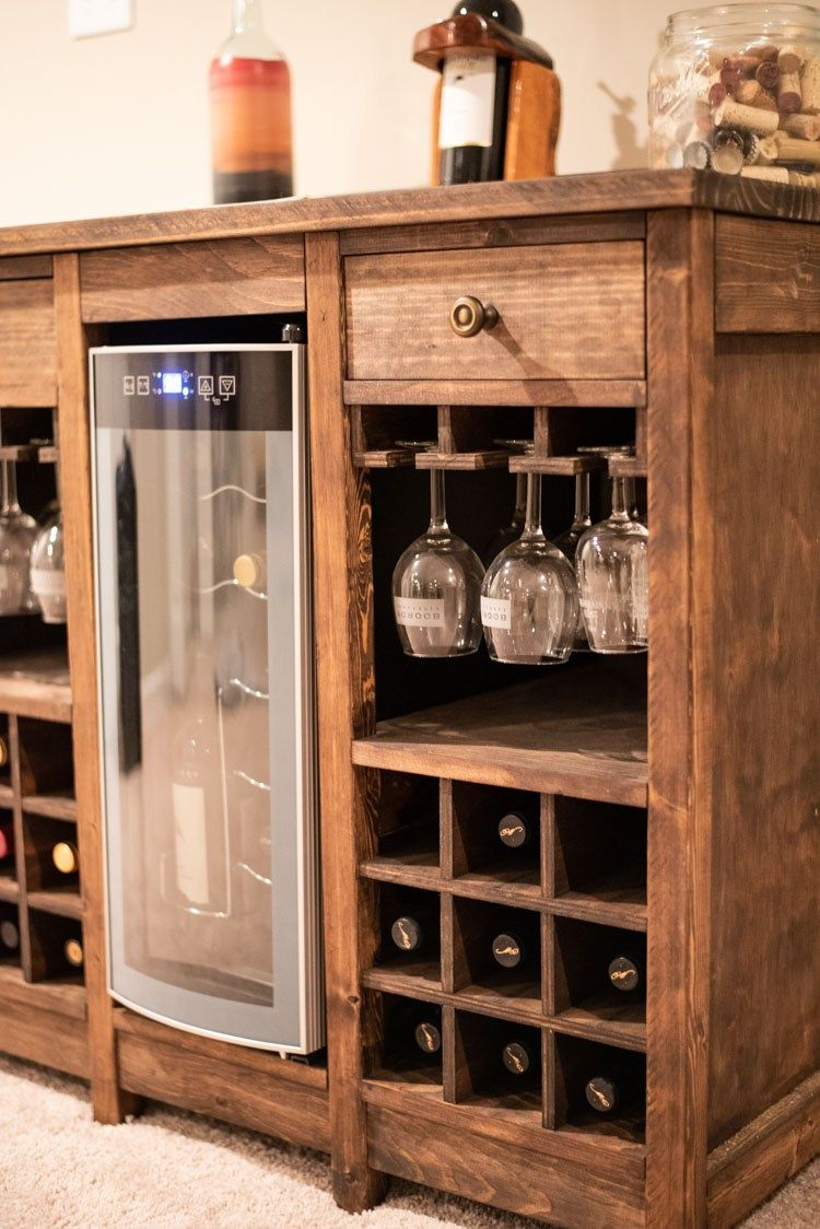 Brilliant Wine Cooler Cabinet Chisel Fork Diy Projects From Blog Best Image Libraries Sapebelowcountryjoecom