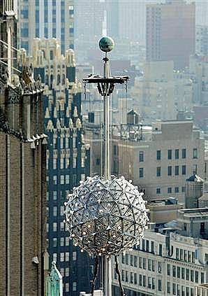 New Years Ball Someday Nyc On New Year S Eve New Years Eve Ball Times Square New York New Years Ball