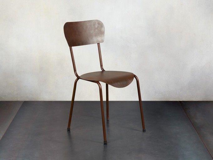 Sedie Retro ~ Retro sedia ruggine e shop cargo designer retreat