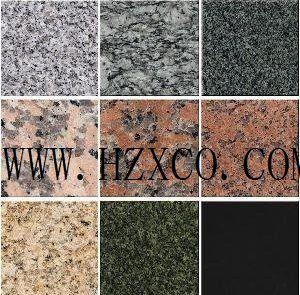 Hot Item Grauer Granit Polier G682 G654 G603 G664 G687 G439 G562 Weiss Schwarzes Graues Gelb Rotes Rosa Brown Beige Grune Steingranite Granit Granit Farben Grauer Granit